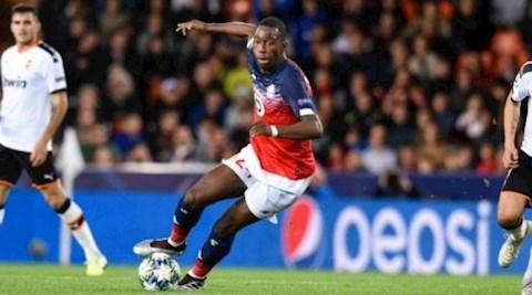 Tottenham muốn mua Boubakary Soumare của Lille hình ảnh
