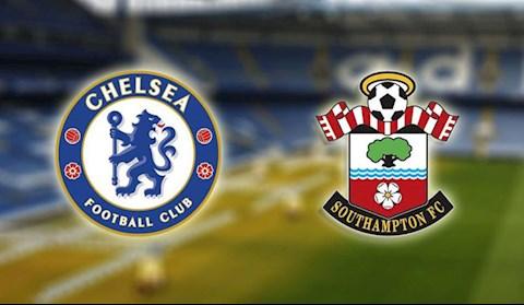 Nhan dinh Chelsea vs Southampton vong 19 Premier League 2019/20