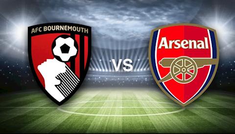 Bournemouth vs Arsenal 3h00 ngày 281 FA Cup 201920 hình ảnh