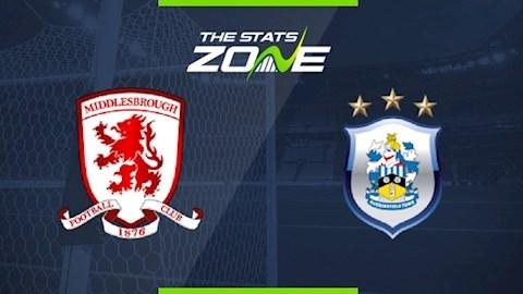 Middlesbrough vs Huddersfield 22h00 ngày 2612 Hạng nhất Anh hình ảnh