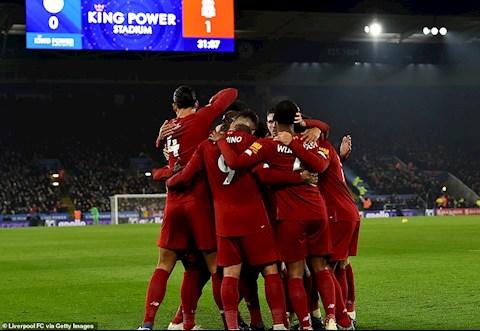 Leicester 0-4 Liverpool: Su that tran trui cho Bay Cao