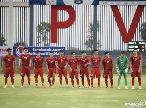 Cung trong thang Bay, HLV Park Hang Seo co nhung dot tap trung ngan ngay cho U22 Viet Nam de chuan bi cho SEA Games 30 tai Trung tam dao tao bong da tre PVF.