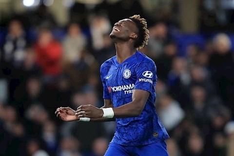 Dư âm Chelsea 0-2 Southampton The Blues thua vì Lampard hình ảnh