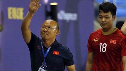 PCT Trần Quốc Tuấn Bóng đá Việt Nam sẽ lập nên nhiều kỳ tích nữa hình ảnh 2