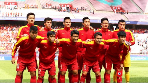 PCT VFF Trần Quốc Tuấn tin tưởng bóng đá Việt Nam sẽ lập nên nhiề hình ảnh