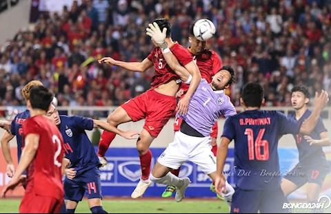 Việt Nam không phải là chủ nhà của AFF Cup 2020  hình ảnh