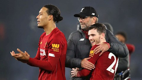 Henry ủng hộ Liverpool tái hiện kỳ tích bất bại của Arsenal hình ảnh