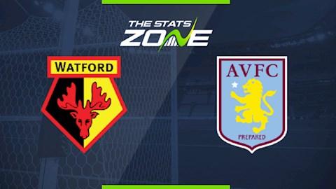 Watford vs Aston Villa 22h00 ngày 2812 Premier League 201920 hình ảnh