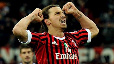 CHÍNH THỨC Ibrahimovic trở lại Serie A, tái hợp đội bóng cũ hình ảnh