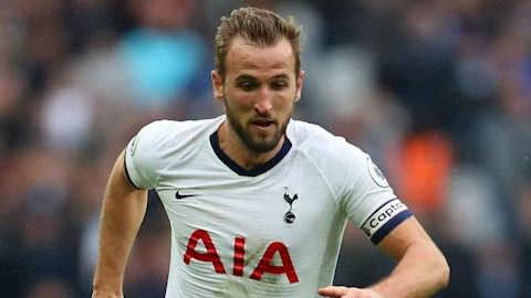Tiền đạo huyền thoại khuyên Real chi 200 triệu euro mua Kane hình ảnh