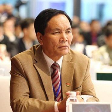 VFF miễn nhiệm Phó Chủ tịch tài chính Cấn Văn Nghĩa hình ảnh
