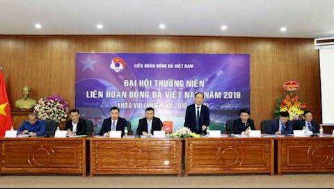 VFF chốt ngày quyết định tương lai giải V-League 2020 hình ảnh