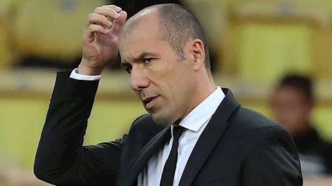 Monaco sa thải HLV Jardim lần thứ 2 trong vòng 14 tháng hình ảnh