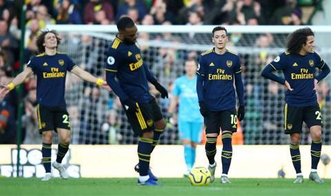David Seaman chỉ ra bộn bề công việc Arsenal phải đối mặt hình ảnh