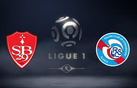 Brest vs Strasbourg 1h00 ngày 412 Ligue 1 201920 hình ảnh
