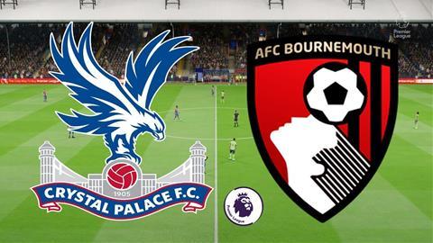 Crystal Palace vs Bournemouth 2h30 ngày 412 Premier League 201920 hình ảnh