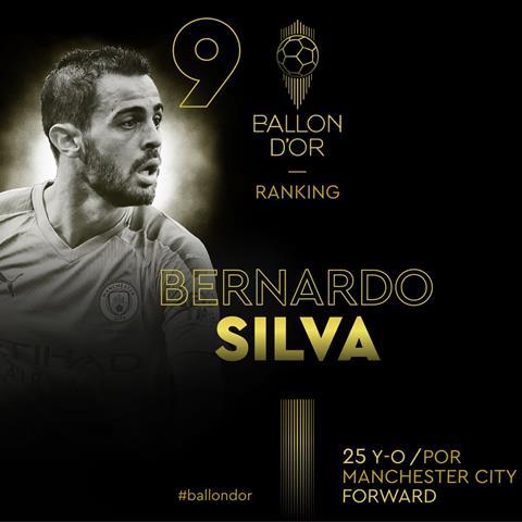 Bernando Silva