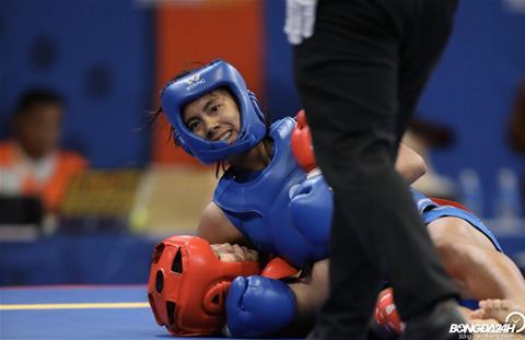 TRỰC TIẾP SEA Games 30 ngày hôm nay 312 Đội Wushu lập hattrick HCV hình ảnh 3