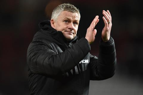 MU sa thải HLV Solskjaer nếu thua Tottenham và Man City hình ảnh