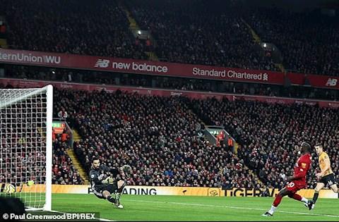 Kết quả Liverpool vs Wolves The Kop lại hưởng lợi từ VAR hình ảnh