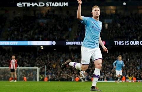 Nhận định Man City vs Everton (0h30 ngày 21) Etihad không vững hình ảnh