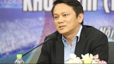 Tổng thư ký AFF lý giải thành công của bóng đá Việt Nam hình ảnh