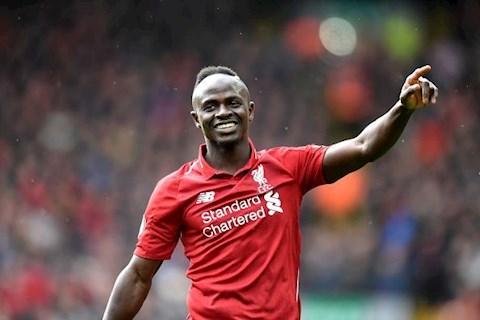 Thống kê Liverpool 1-0 Wolves Chủ nhà viết lại sách sử hình ảnh