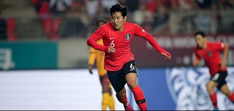 U23 Hàn Quốc rơi vào tình cảnh giống U23 Việt Nam hình ảnh