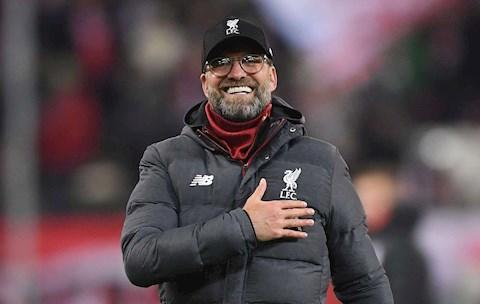 HLV Klopp của Liverpool sẵn sàng cho những trận thua hình ảnh