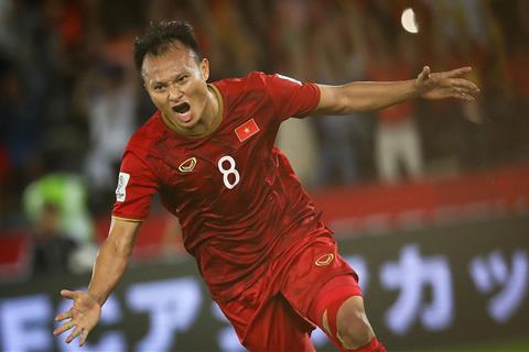 10 cầu thủ ghi bàn nhiều nhất ĐT Việt Nam Công Vinh bỏ xa Văn Quyến hình ảnh 4