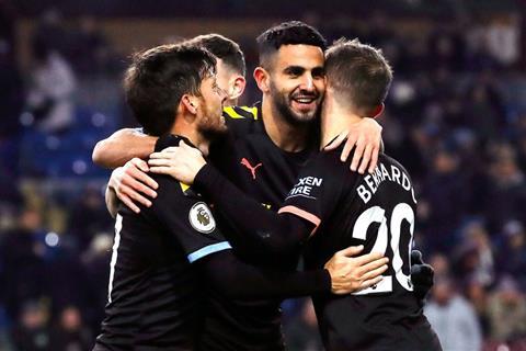 Pep Guardiola 'Hòa Newcastle và thắng Burnley không khác nhau!' hình ảnh