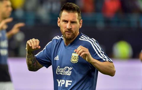 Scaloni 'Argentina cần Copa America nhiều hơn Messi' hình ảnh 2