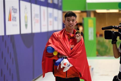TRỰC TIẾP SEA Games 30 ngày hôm nay 412 Ánh Viên đoạt HCV đầu tiên, Phương Thành lập cú đúp Vàng hình ảnh 3