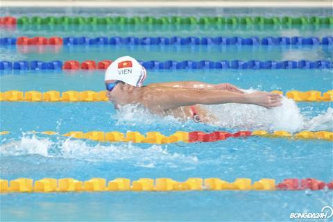 TRỰC TIẾP SEA Games 30 ngày hôm nay 412 Ánh Viên đoạt HCV đầu tiên, Phương Thành lập cú đúp Vàng hình ảnh 7
