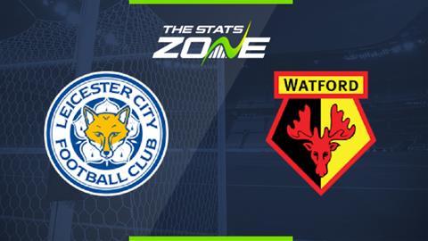 Leicester vs Watford 2h30 ngày 512 Premier League 201920 hình ảnh