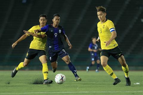 Link xem trực tiếp bóng đá nam SEA Games 30 hôm nay 412 hình ảnh