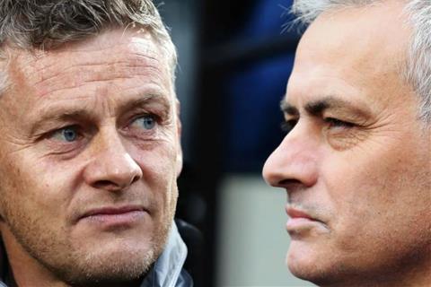 Man Utd vs Tottenham: Trận chiến không khoan nhượng