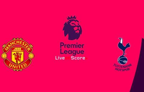 Kết quả MU vs Tottenham Premier League 20192020 đêm nay hình ảnh