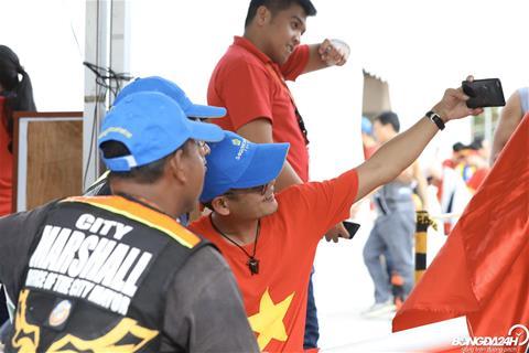 Tổng quan U22 Việt Nam vs U22 Thái Lan 15h00 ngày 512 Nhuộm đỏ sân Binan hình ảnh 2