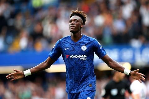 Chelsea 2-1 Aston Villa Người hùng Abraham tái phát chấn thương hình ảnh