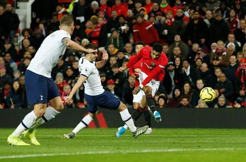 Trở lại thất bát, Jose Mourinho tố các trò cũ MU giở tiểu xảo hình ảnh