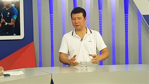 BLV Quang Huy nhan dinh U22 Viet Nam vs U22 Thai Lan 5/12/2019