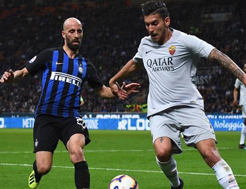 Lịch thi đấu bóng đá hôm nay 6122019 - LTD Inter vs Roma hình ảnh