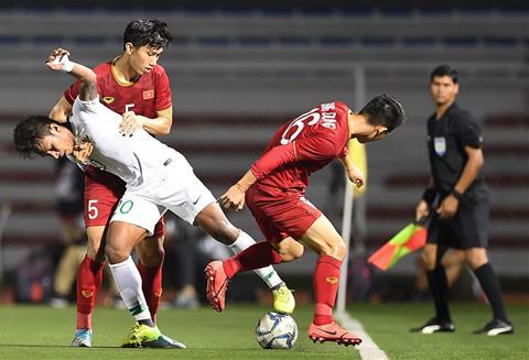 Lịch thi đấu bóng đá SEA Games (512) - Việt Nam vs Thái Lan hình ảnh