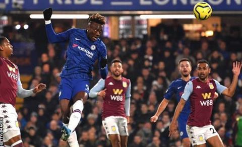 Thống kê Chelsea 2-1 Aston Villa The Blues lại bắt nạt tân binh hình ảnh