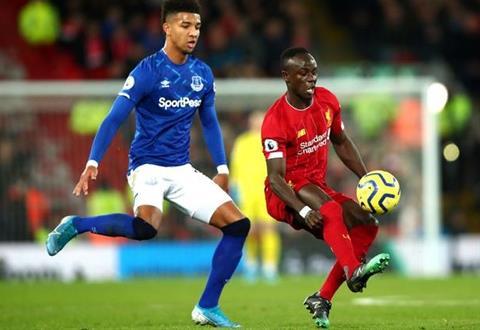 Thống kê Liverpool 5-2 Everton The Toffees khốn khổ hình ảnh