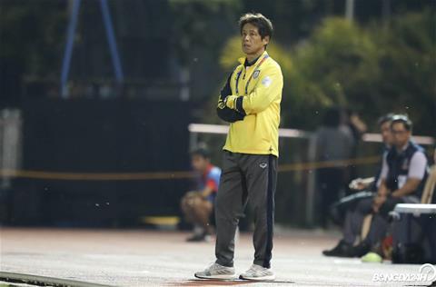Báo Thái Lan tự tin U23 Thái Lan có tấm vé dự Olympic Tokyo 2020 hình ảnh 2