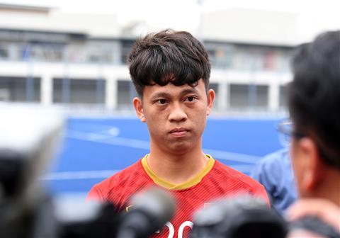 U23 Việt Nam sẽ đẩy mạnh luyện tình huống cố định hình ảnh