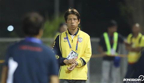 Thất bại tại SEA Games 30, HLV Akira Nishino vẫn được gia hạn hợp hình ảnh