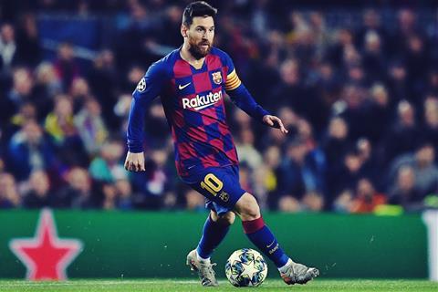 Lionel Messi đã trở thành mẫu cầu thủ mà người ta từng kỳ vọng ở anh như thế nào?